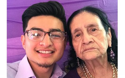 Lorenzo Ortiz Story – Recuerdo de Infancia