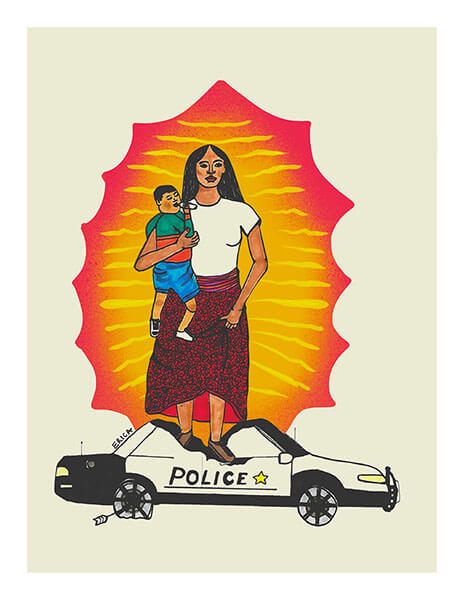 Madres Protegen