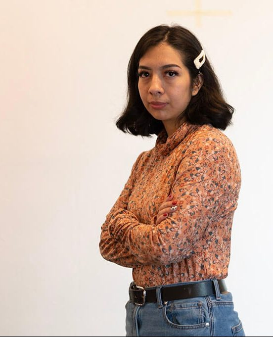 Perla Salazar