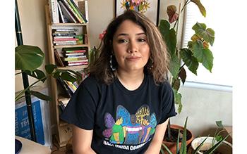 """Rosario """"Chayo"""" Cervantez – Xicana Activista Juvenil"""