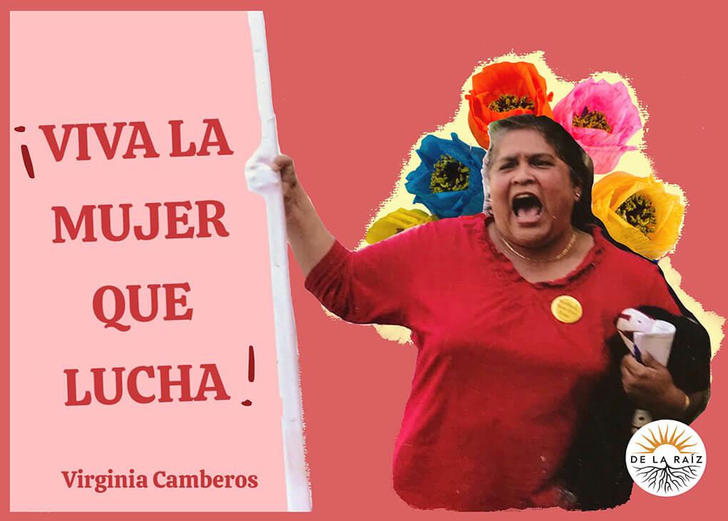 Virginia Camberos