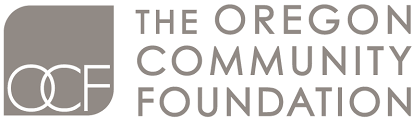 The Oregon Community Foundation Logo